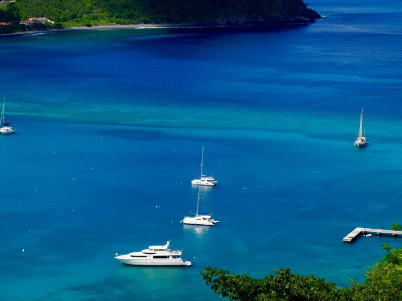 British Virgin Islands (BVI)