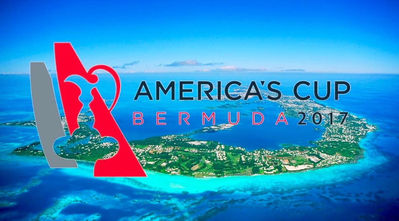 America's Cup Bermuda 2017